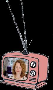 151012 plaatje TV roze transp achtergrond